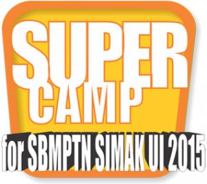 Trik Jitu Super Camp SBMPTN