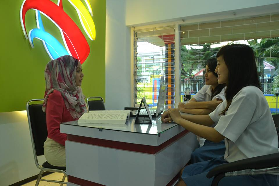 Bimbingan Konsultasi Belajar