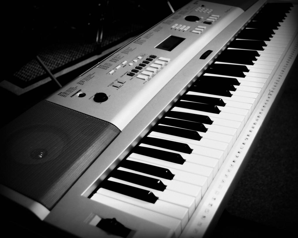 Guru Les Keyboard
