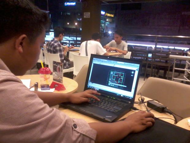Kursus Komputer Jakarta