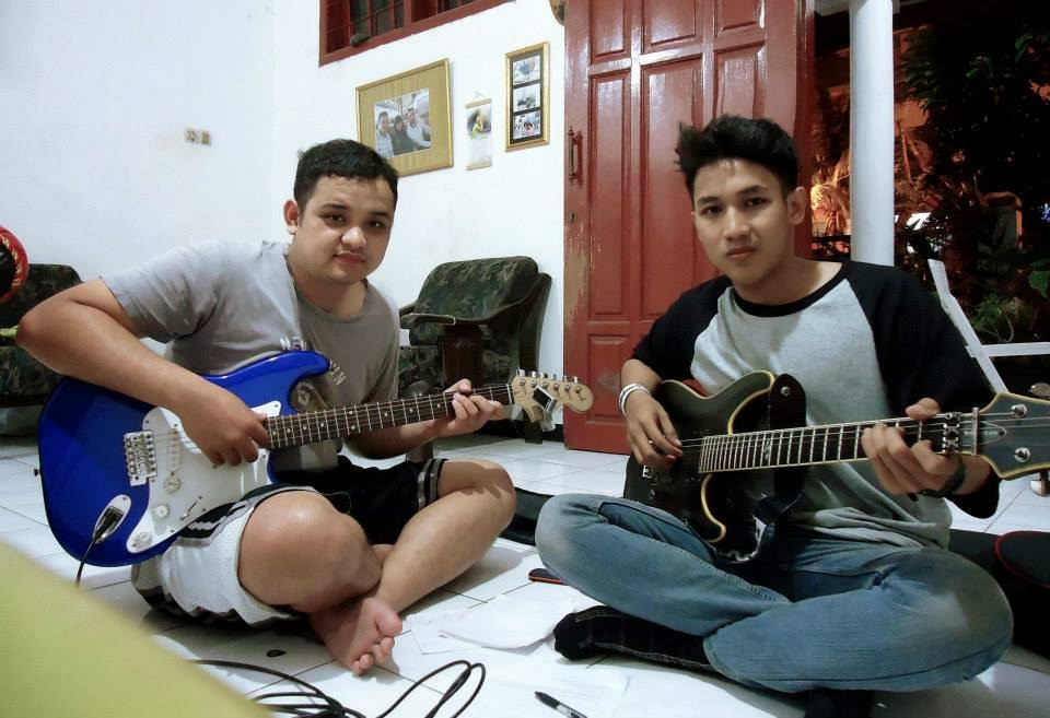 Les Privat Gitar