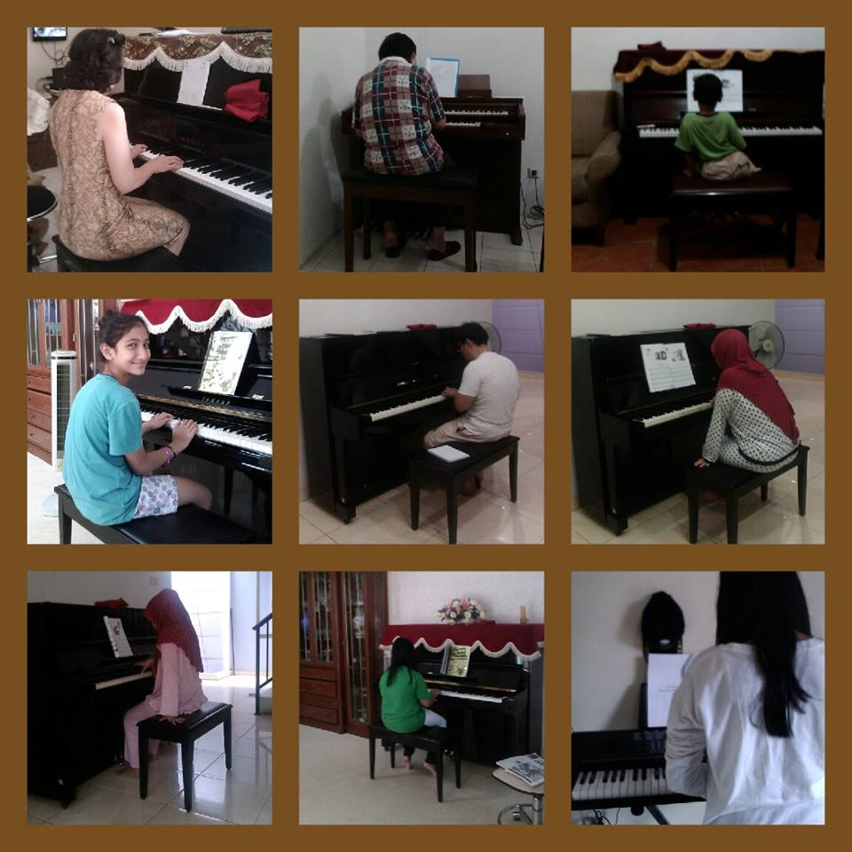 Les Private Piano