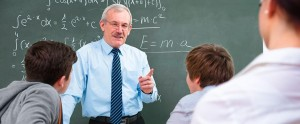 Guru Les Sekolah International