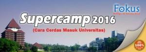 Bimbel Karantina Super Camp 2016