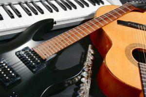 Les Privat Alat Musik Jakarta