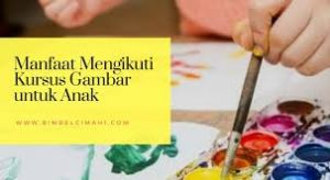 Les Privat Gambar Lukis Jakarta