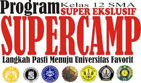 Bimbel Karantina Super Camp SBMPTN