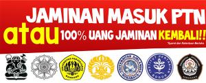 Les Privat Jaminan Masuk PTN